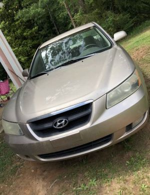 Used, 2006 Hyundai Sonata for Sale for sale  Rex, GA
