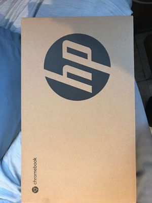 HP CHROMEBOOK LAPTOP for Sale in San Antonio, TX