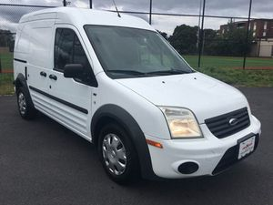 2013 ford transit connect xlt 4dr cargo mini-van for Sale in Malden, MA