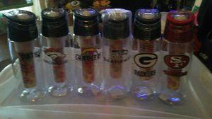 NFL Gift Idea. . . . Infuser Bottle for Sale in Pomona, CA