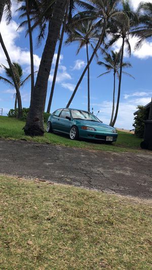 Honda Civic for Sale in Waialua, HI