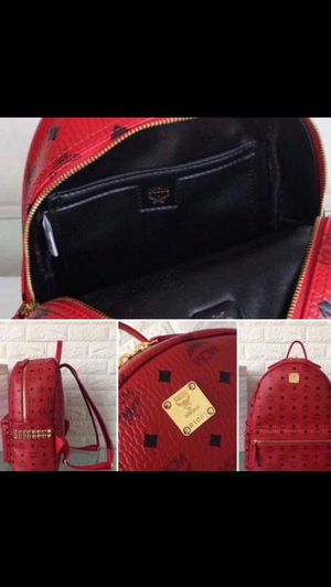 MCM backpack brand new with authenticity card and dust bag for Sale in Las Vegas, NV