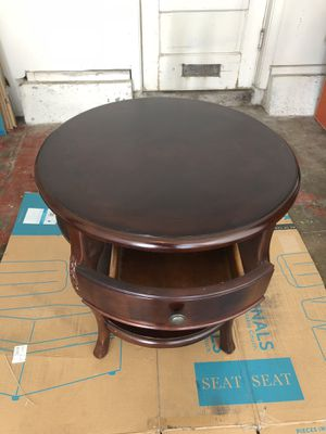 Wooden end table set for Sale in San Francisco, CA
