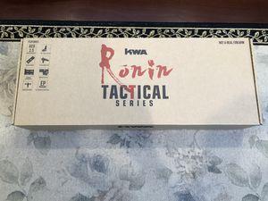 KWA RONIN T6 BUNDLE for Sale in Irvine, CA