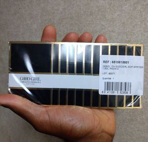 Good Girl Carolina Herrera Pack of 12 samples for Sale in North Miami Beach, FL