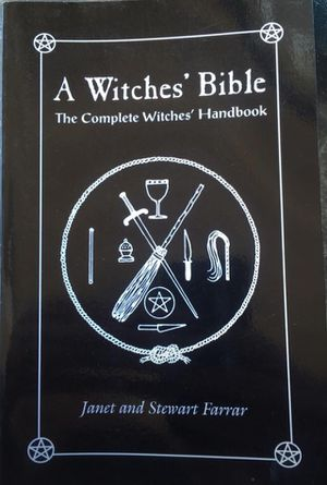 Witches Bible for Sale in Saint Joseph, MO