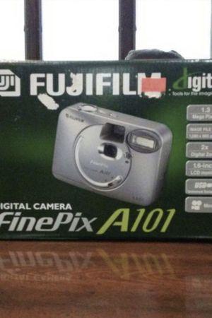 Fujifilm Digital Camera FinePix A101 for Sale in Falls Church, VA