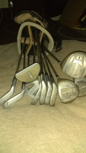 Lady Tru Tech golf clubs for Sale in Port Richey, FL