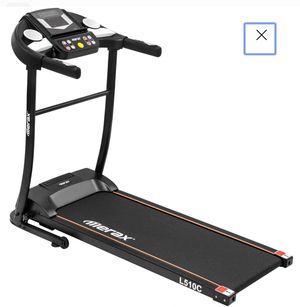 Treadmill Merax Running Machine Maquina de correr for Sale in Long Beach, CA
