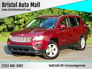 2014 Jeep Compass for Sale in Levittown, PA