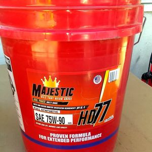 Majestic 75w/90 for Sale in Ontario, CA