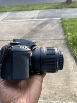 Nikon D3200 for Sale in Tacoma, WA