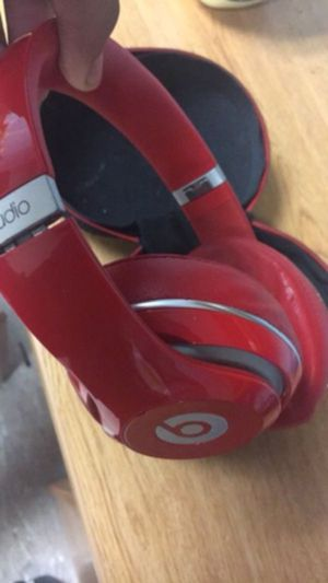 Beats Studio Headphones for Sale in East Point, GA