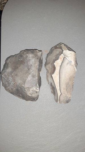 Stoneage tools 1000000% real and real old for Sale in Abilene, TX