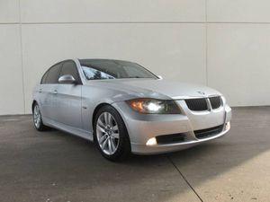 2006 BMW 3 Series for Sale in Richmond, TX