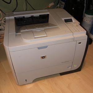 HP Laserjer Printer P3015 for Sale in Portland, OR