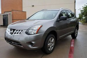 2015 Nissan Rogue Select for Sale in Garland, TX