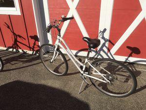 Ladies giant mountain bike for Sale in Aberdeen, WA