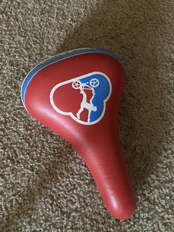 Mike Buff Se Bikes Seat for Sale in Tracy,  CA