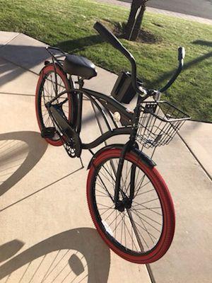 Beach cruiser bike New for Sale in Fresno, CA
