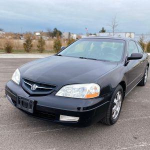 2002 Acura CL for Sale in Lake Bluff, IL