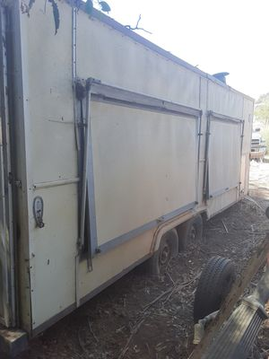 Consesion stand trailer for Sale in Norco, CA