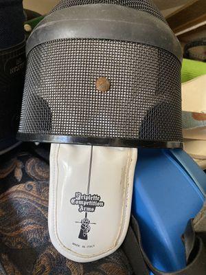 Fencing helmet for Sale in Sunrise, FL