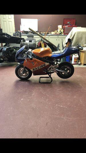 Mini bike for Sale in Renton, WA
