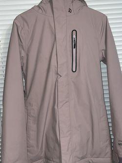 Volcom Goretex Jacket for Sale in Peshastin,  WA