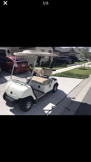 Yamaha golf club cart M235 for Sale in Reunion, FL