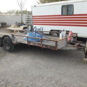 Car Hauler Trailer for Sale in Las Vegas, NV