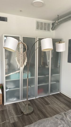 Floor lamp for Sale in Marina del Rey, CA