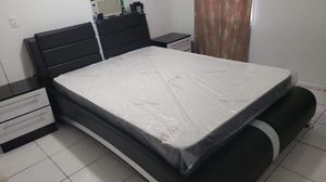 Queen bed//brand new for Sale in Hialeah, FL