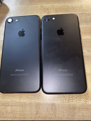 iPhone 7 unlock any carrier for Sale in Houston, TX