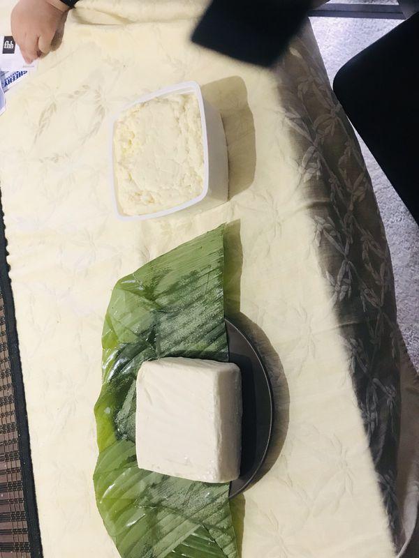 Vendo queso fresco de Guatemala traído de taxisco a 8 interesados llamar {contact info removed}