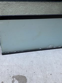40 Gal Fish Tank And Stand for Sale in Stockton,  CA