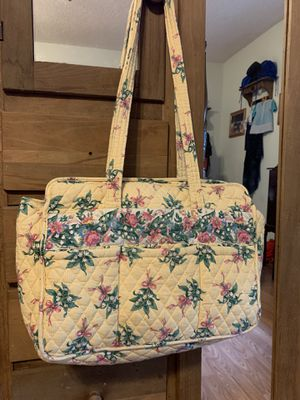 Vera Bradley diaper bag for Sale in Eagle Lake, FL