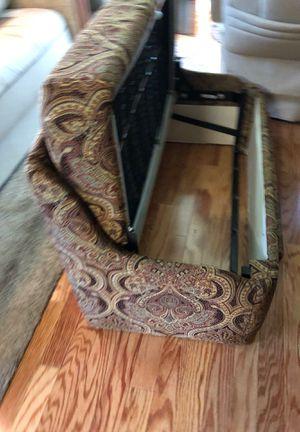2 Camper RV dining bench seats for Sale in Hampton, VA
