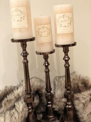 Candelabra for sale for Sale in Miami, FL