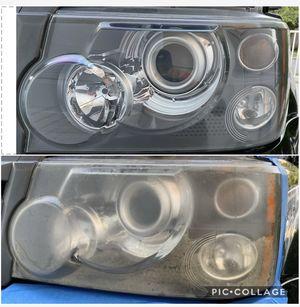 Headlight restoration for Sale in Hawthorne, CA