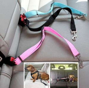 Dog seat belt leash 2 pcs for Sale in Los Angeles, CA