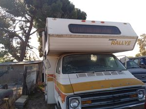 Trial $700 need to sell asap for Sale in San Bernardino, CA