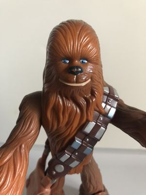 Chewbacca Action Figure for Sale in Glendale, AZ