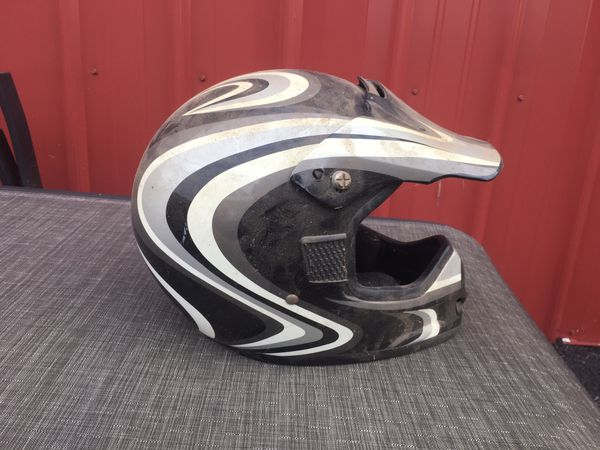 Vega off-road helmet