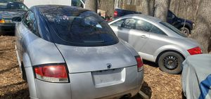 Audi tt parts for Sale in New Britain, CT