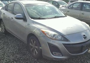 2011 Mazda parts for Sale in Gresham, OR