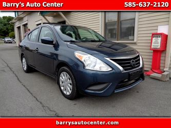 2016 Nissan Versa for Sale in Brockport,  NY