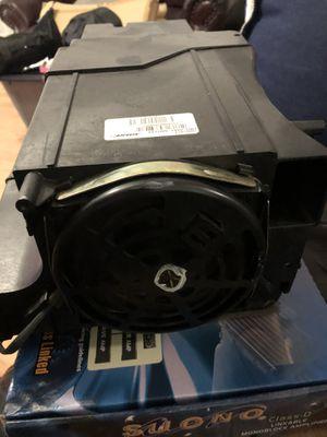 Silverado Bose bass box for Sale in Boston, MA