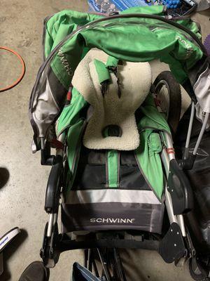 Schwinn stroller jogger for Sale in Dinuba, CA