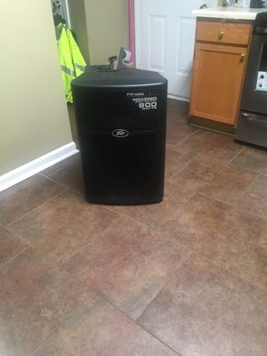 Peavey PVX SERIES POWERED SPEAKER for Sale in Durham, NC